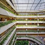 Lincoln Plaza CalPERS Headquarters