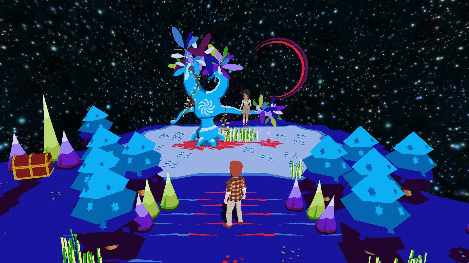 45980662524 161894e7c4 h - Die Entwickler von YIIK: A Postmodern RPG sprechen über die Inspirationen, die Story und Gameplay des Spiels geprägt haben