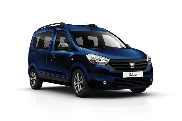 Comprar Dacia Dokker