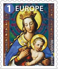 Timbre Noël Europe OK.indd