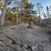 Charlies Lake Hiking Trail