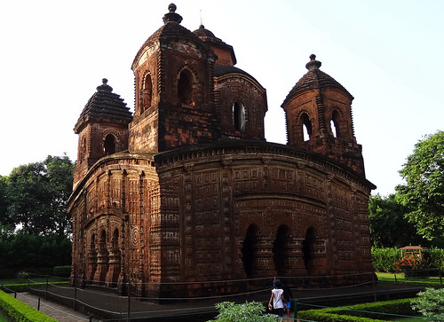 shyamraitemple bishnupur bankura bengal terracotta temple mallakings raghunathsingha arhitecture architecture history templesofindia