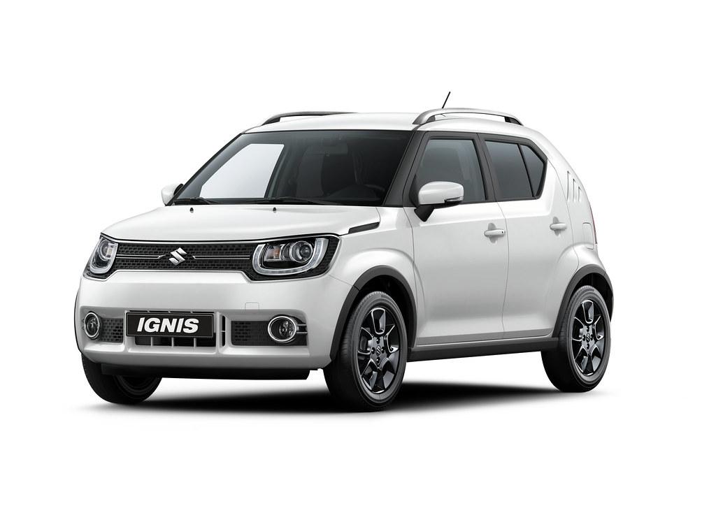 Comprar Suzuki Ignis