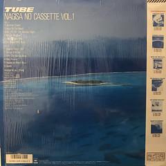 TUBE:渚のカセット VOL.1(JACKET B)
