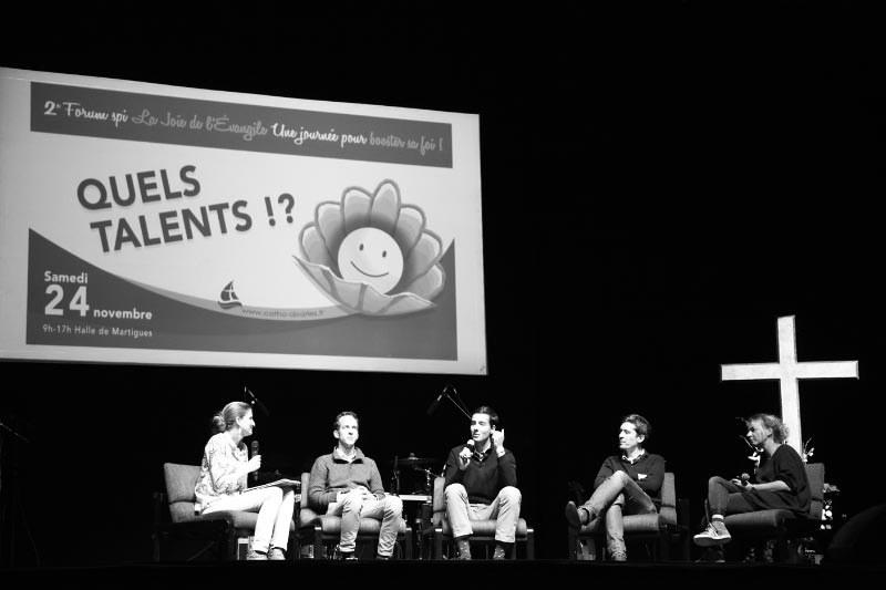 2018 11 24 - forum spi Quels talents ?! @Remi Bainvel
