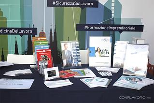 Lucca - Terza Edizione Giornata delle Professioni 2017