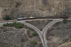 Ecuador Railways