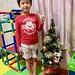 聖誕樹完成!