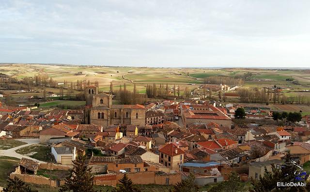 Peñaranda de Duero es el puelbo más bello de Castilla y León 2 (27)