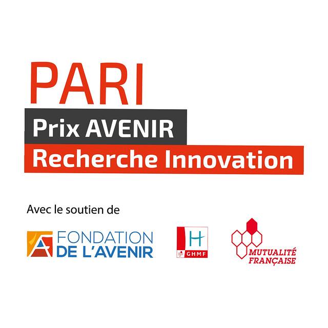 Prix Avenir Recherche Innovation