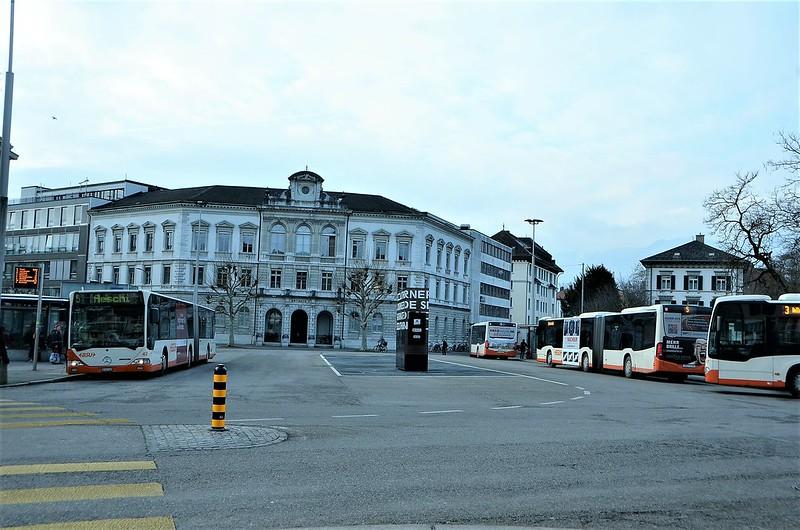 Amthausplatz 23.01.2019