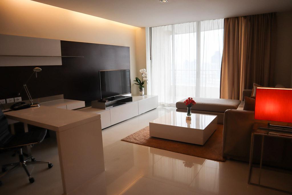 Anantara Sathorn Bangkok Hotel (47)
