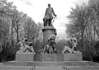 Bismarck-Nationaldenkmal | by Lucas Gervilla