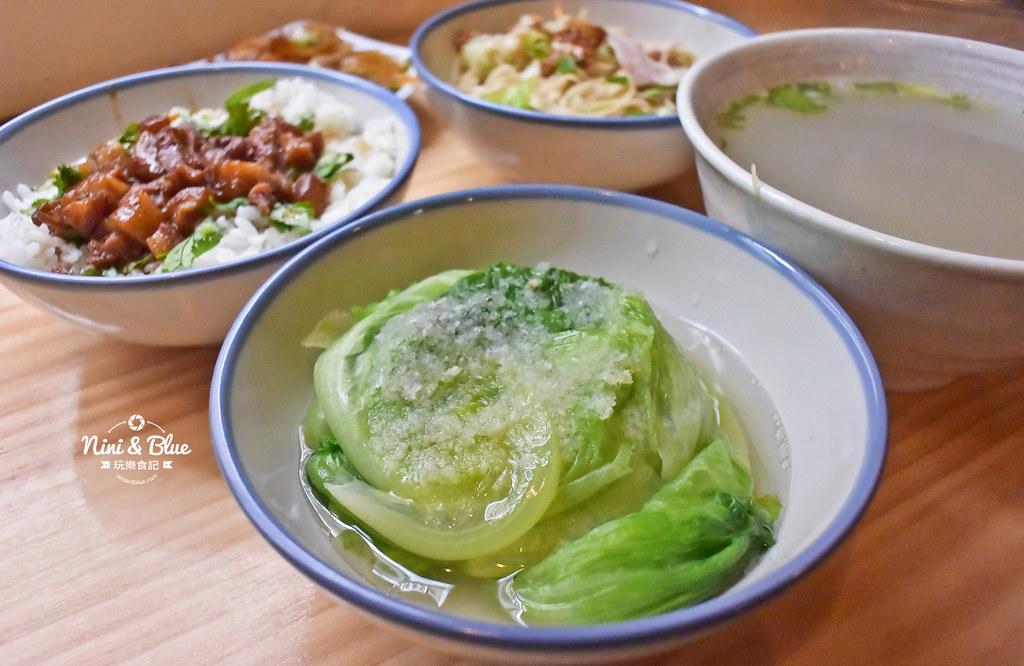 永興街 桂蘭麵 台中美食 小吃04