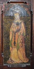St Mary Magdalene (c1500)