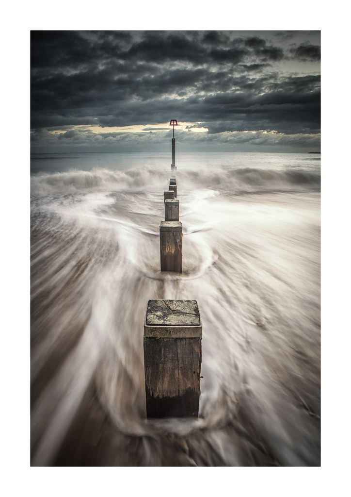 The Old Groyne II