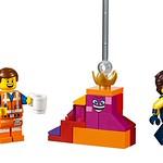LEGO Movie 2 70820 LEGO Movie Maker 03