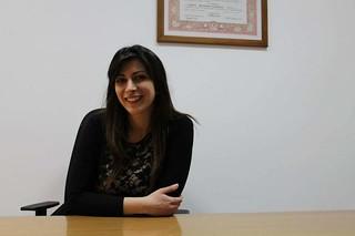 Gabriella Ruggiero strade