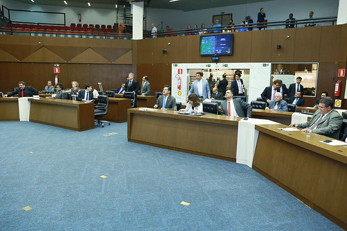 102ª Reunião Ordinária - Plenário