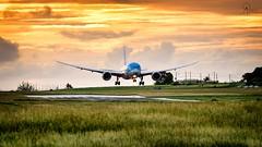 TUI | G-TUII | Boeing 787-8 | BGI
