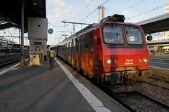 SNCF 7370, Station Toulouse Matabiau