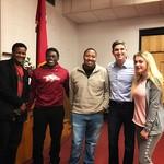 McGehee High School Students & Paul-McGehee, Arkansas