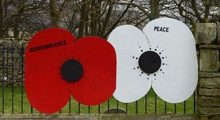 Remembrance And Peace