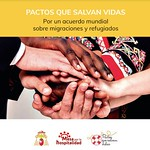 """18.6.18 Acto público """"Pactos que Salvan Vidas"""""""