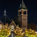 church overlooking fountain park.jpg by McMannis Photographic