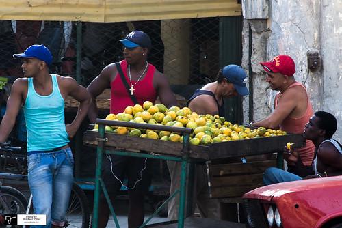 Havan Cuba - Travel Photography 2015