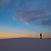 Sunet White Sands