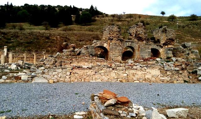 艾菲索斯遺跡 (1)