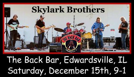 Skylark Brothers 12-15-18