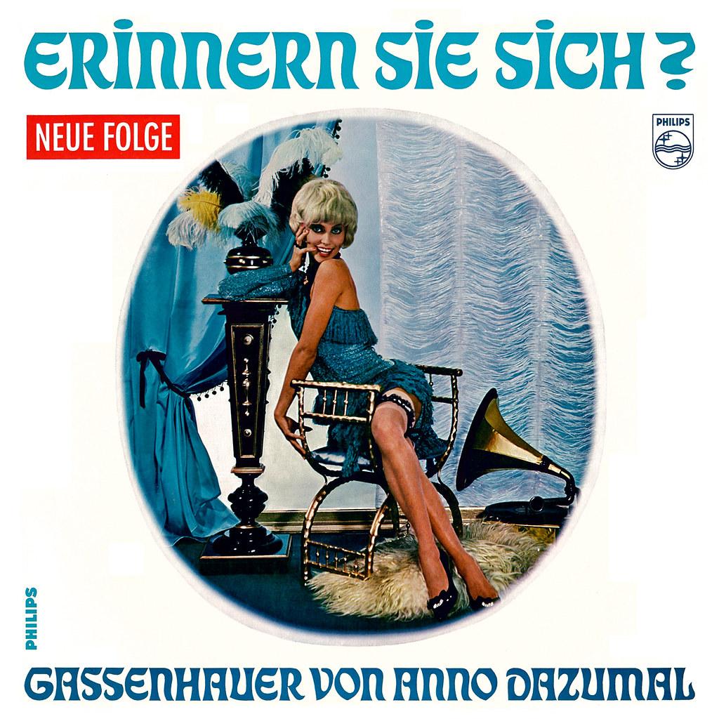 Various Artists - Erinnern Sie Sich