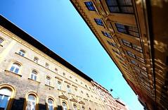 Erzsébetváros Diagonal