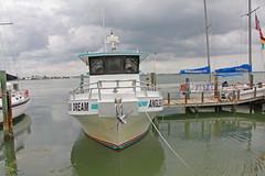 Charter Fishing Boat, Anglers Dream, Saint Petersburg Beach, Florida