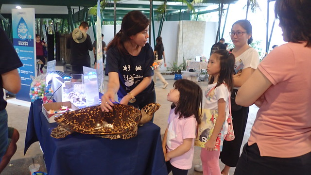 Young Nautilus at 16 Mar (Sat): Celebrating Singapore Shores at Berlayar Creek