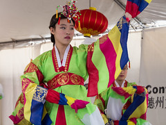 Polychrome Dancer