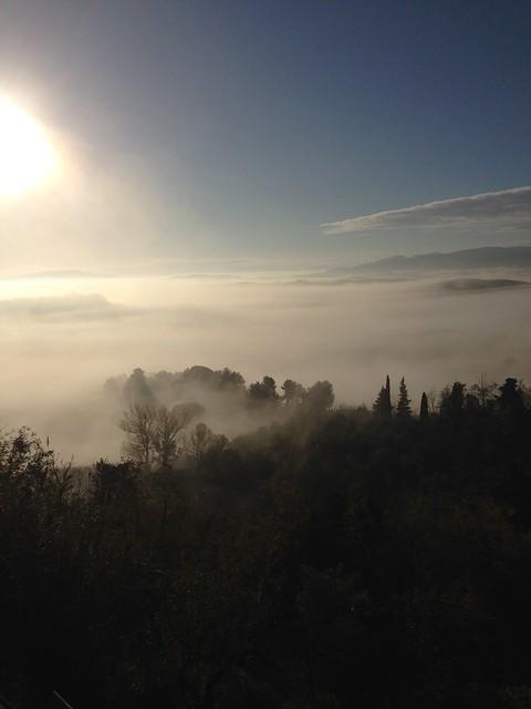 Tuscany hills in november6, Apple iPhone 5c, iPhone 5c back camera 4.12mm f/2.4