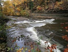 Mill Creek at Hogback Ridge