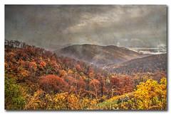 Shenandoah National Park...