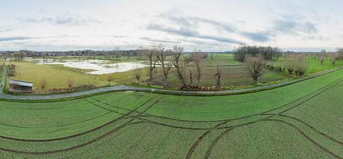 Panorama 'Westerplas'