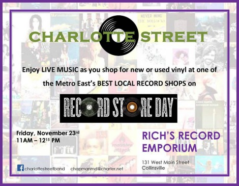 Charlotte Street 11-23-18