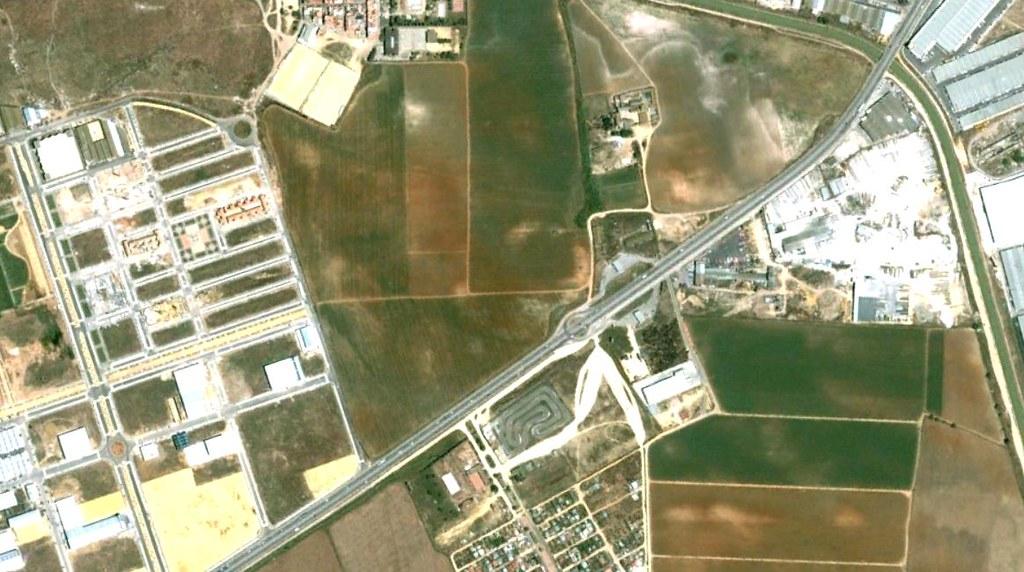 san rafael (oeste), sevilla, san rafurcian, antes, urbanismo, planeamiento, urbano, desastre, urbanístico, construcción