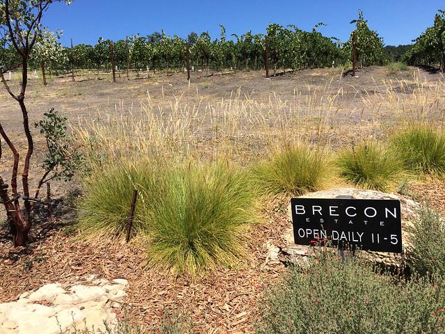 Brecon Estate, Paso Robles, CA