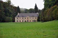 Abadia de Bellevaux (Alt Saona)