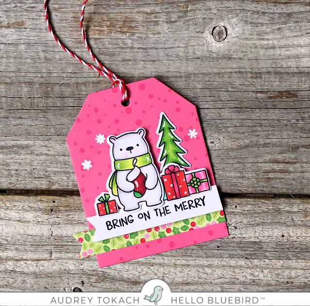 25 Days of Christmas Tags_HB