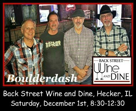 Boulderdash 12-1-18