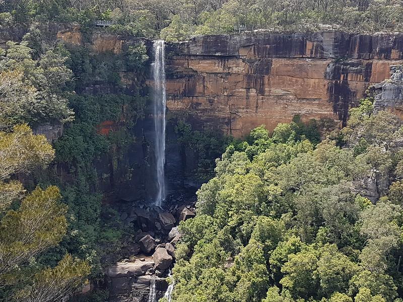 Fitzroy Falls Morton National Park