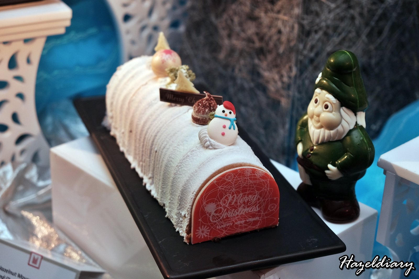 grand copthorne waterfront hotel -Logcake-1
